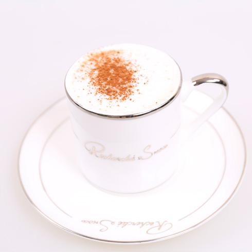 柠檬日记饮品-咖啡