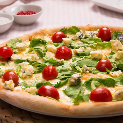 披萨堡贝-普罗旺斯披萨