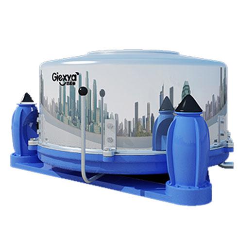 洁希亚国际洗衣-高速脱水机