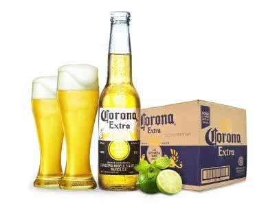 科罗娜-蓝带啤酒