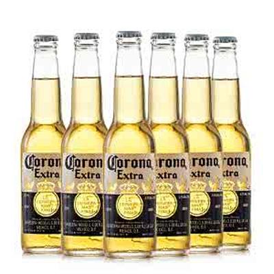 科罗娜-纯生啤酒