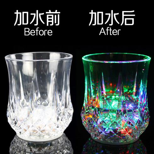 多格印象智能装饰画-变色杯