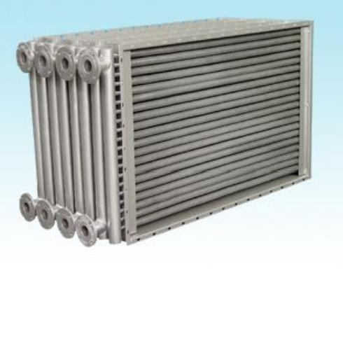 恒大-翅片管散热器