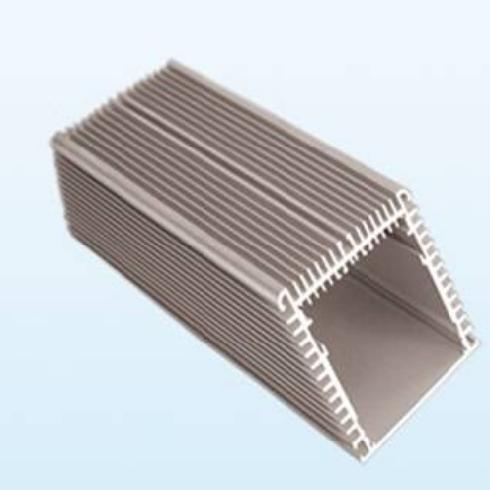 恒大-插片式散热器