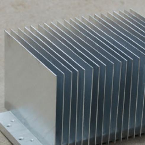 恒大-电子散热器