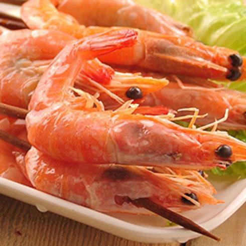 李记串串香-香辣虾
