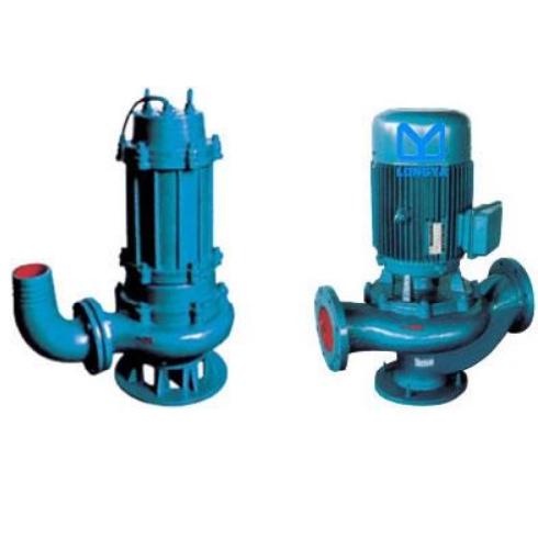 琅卡博-污水泵