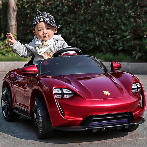 贝乐尼儿童玩具童车-儿童汽车