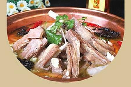 黔乡牧人-羊肉火锅