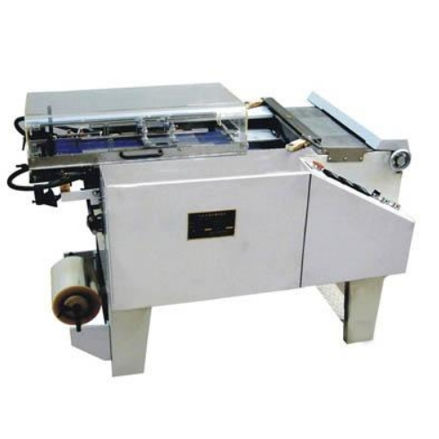 龙门-小型包装机械