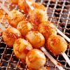 江一湖炭烤羊腿-麻辣土豆