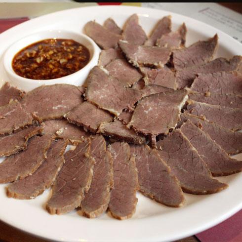领鲜潮牛火锅-美味牛肉