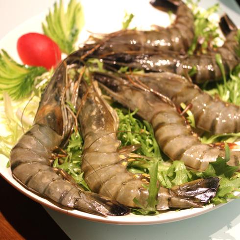 领鲜潮牛火锅-美味龙虾