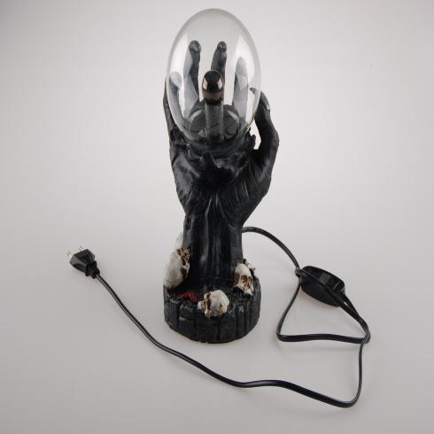稀奇古怪-鬼手魔灯