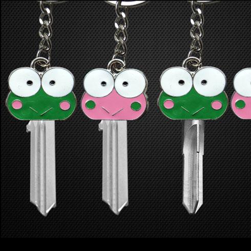 玩美钥匙-青蛙王子系列