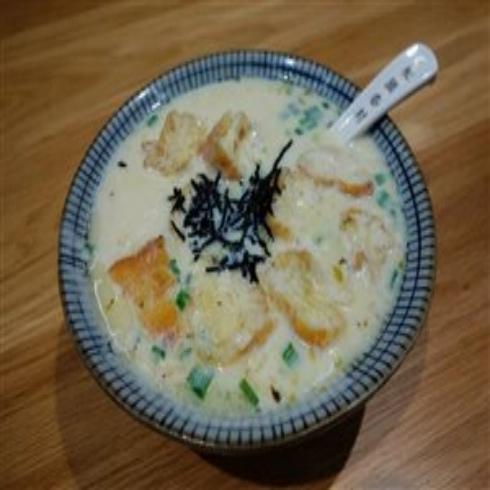 桃园眷村-特色美食