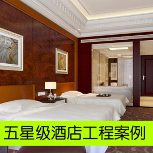 神奇养生画坊-五星级酒店定制装饰画