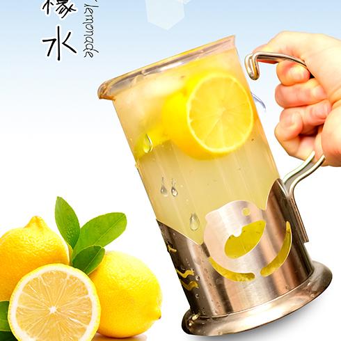 街吧茶饮-酸甜柠檬水