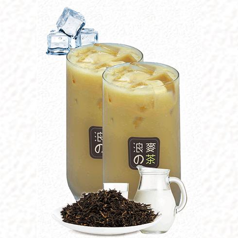 浪麦的茶-浪麦之茶