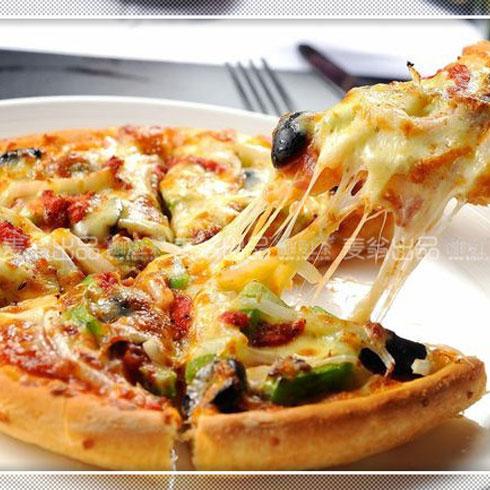 TA's Time 掌上披萨-美味香醇披萨