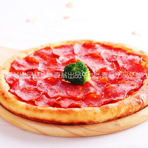 TA's Time 掌上披萨-牛肉披萨