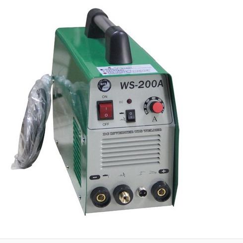 天惠华-老式电焊机