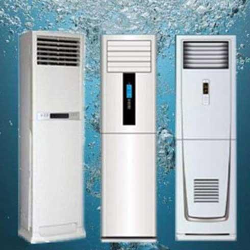 核新电力太阳能发电-光电智能水空调
