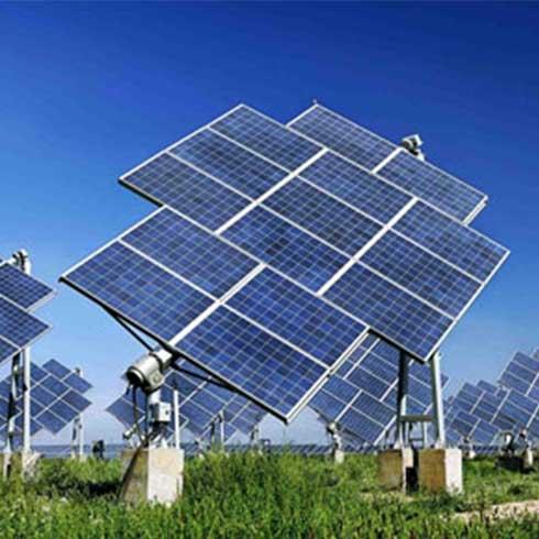 核新电力太阳能发电-太阳能光伏发电