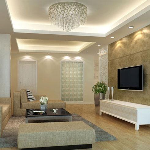 室内装修墙面扣板材料哪个好?有什么值得选择?