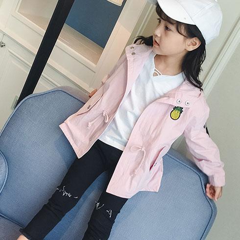 花道顺童装-时尚外套