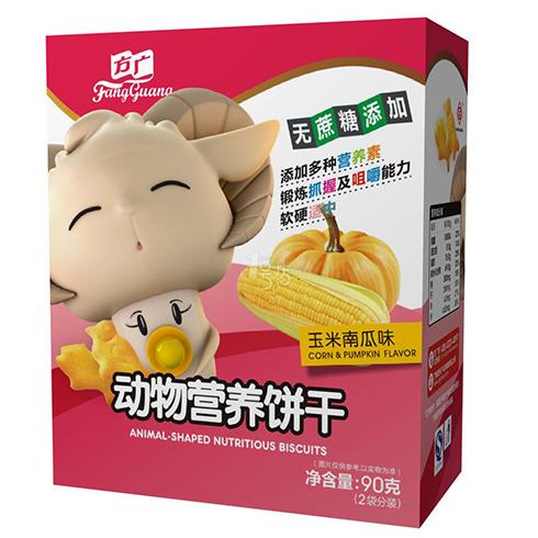 熊猫baby母婴工厂店-动物营养饼干