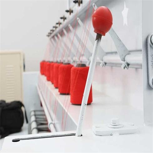 棉魔坊家纺定制-棉被梳理机
