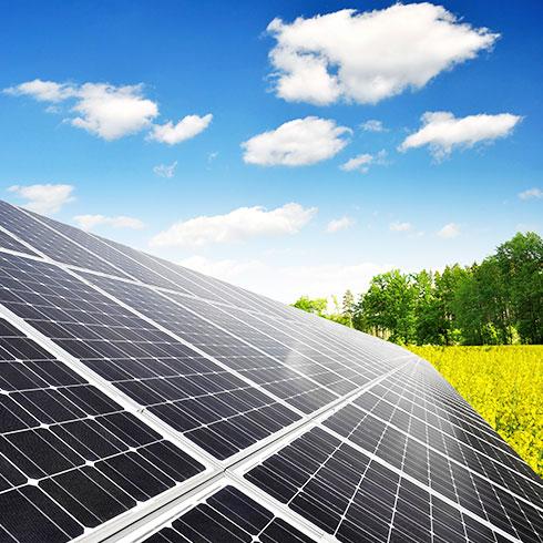 兆菱光伏发电-太阳能智能发电