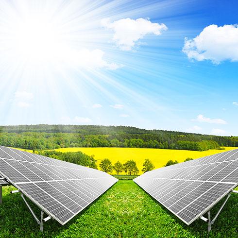 兆菱光伏发电-太阳能发电