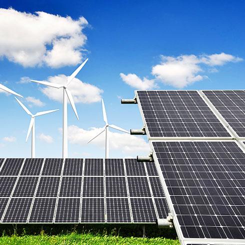 兆菱光伏发电-太阳能板发电