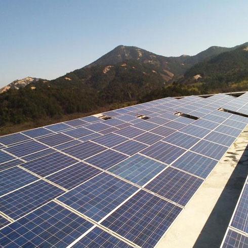 酷米阳光太阳能-智能太阳板