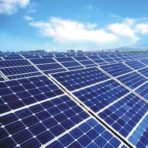 酷米阳光太阳能-智能发电