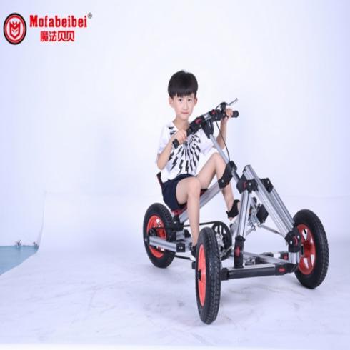 魔法贝贝-高端童车
