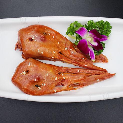串串婆婆涮烤潮店-酱鸭头