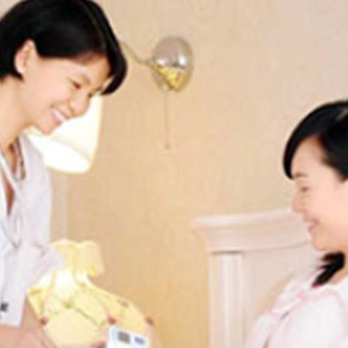 开心妈咪孕教中心-科学坐月子