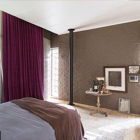 紫荆之家集成墙饰-炫彩硅藻