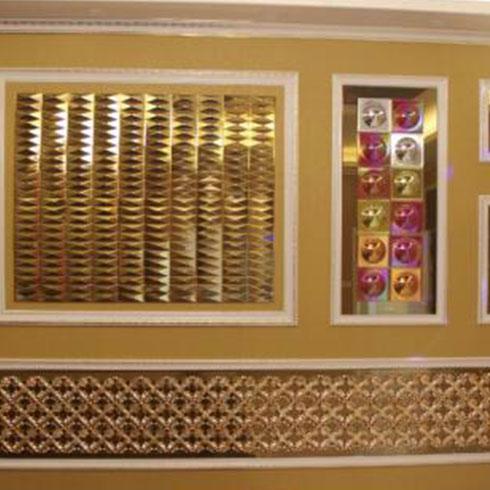 金地美集成墙板-个性墙板