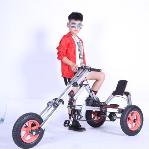 魔法贝贝百变童车-百变脚踏车