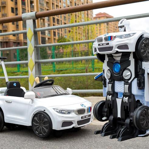贝乐尼儿童玩具童车-婴儿电动车
