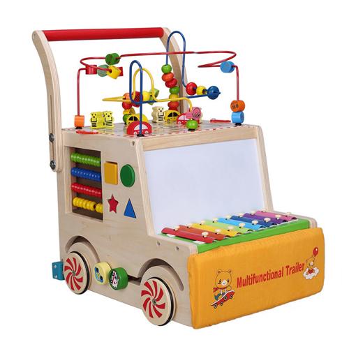 贝乐尼儿童玩具童车-婴儿学步车