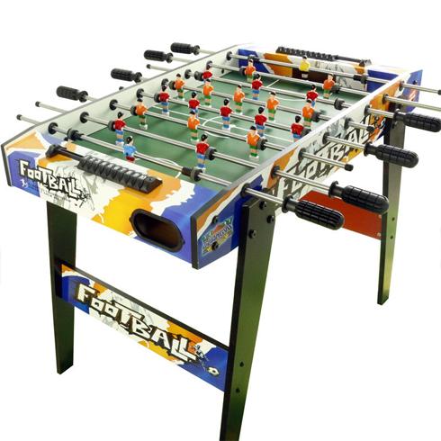 贝乐尼儿童玩具童车-桌面式足球机
