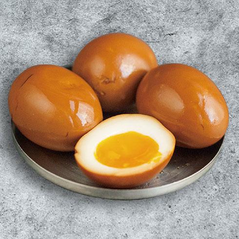 家府捞面-糖心蛋