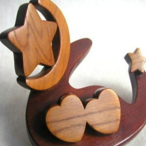 红木坊-小型工艺品