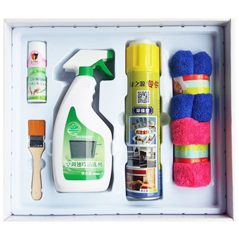 绿之源家电清洗-空调翅片清洁剂