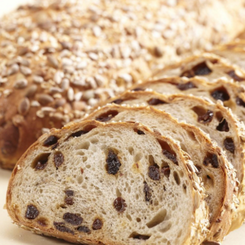 CL.BAKE-面包